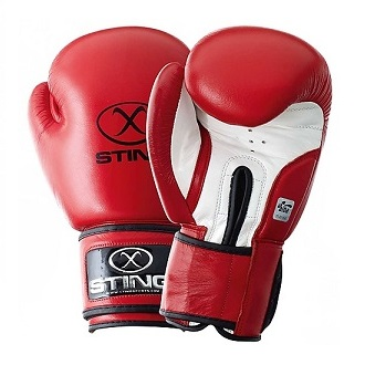 NEW AIBA APPROVED GLOVES