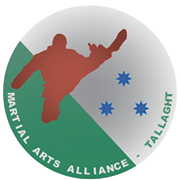 Martial Arts Alliance - Tallaght Logo