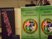 October Festival of Boxing Finals (38 Photos)