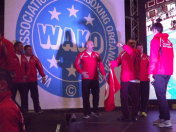 WAKO World Championships at Citywest